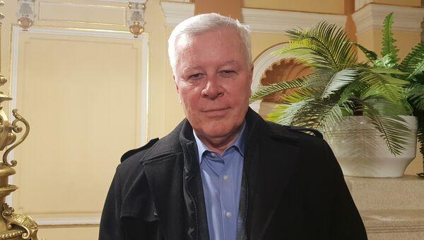 Dr.Josef Skála - Sputnik Česká republika