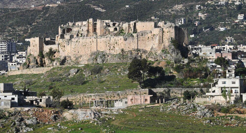 Provincie Hamá