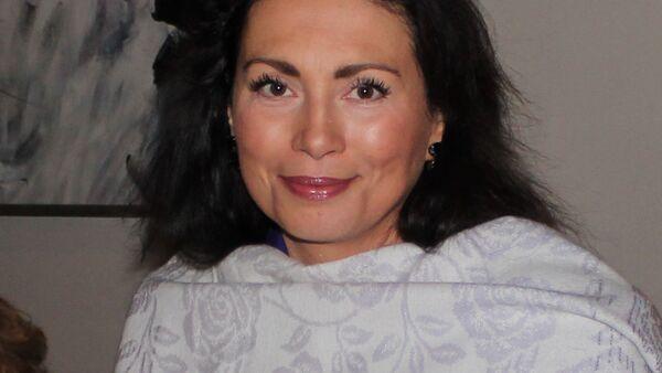Jana Bobošíková - Sputnik Česká republika