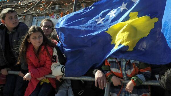 Priština, Kosovo - Sputnik Česká republika