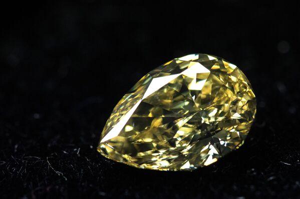 Diamanty společnosti Alrosa - Sputnik Česká republika