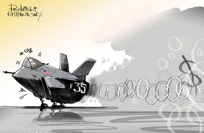 Zbytečné výdaje Pentagonu