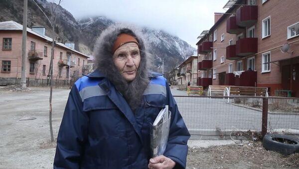 Pohyb je život: 83letá pošťačka ujde téměř 150 km týdně - Sputnik Česká republika