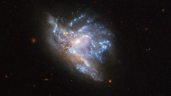 Kosmický objekt NGC 6052 - Sputnik Česká republika