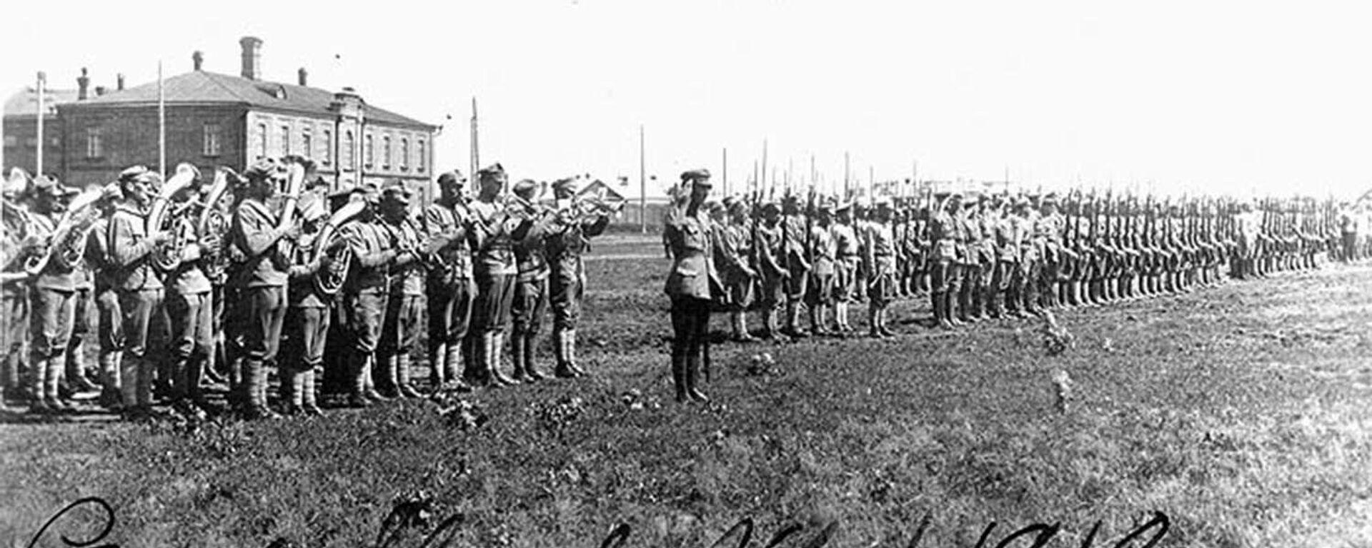 Illuistrační foto - Sputnik Česká republika, 1920, 25.05.2021