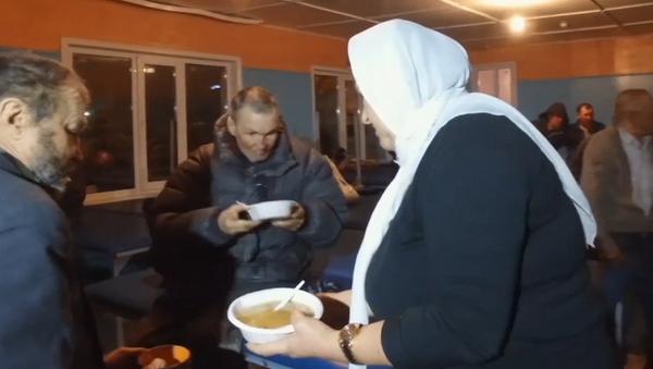 Obyvatelka Kazachstánu Nelly Štajnbrenerová  - Sputnik Česká republika