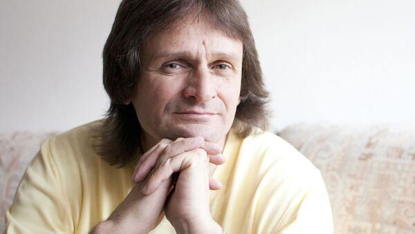Proděkan VŠE v Praze doc. Ing. Miroslav Ševčík, CSc. - Sputnik Česká republika