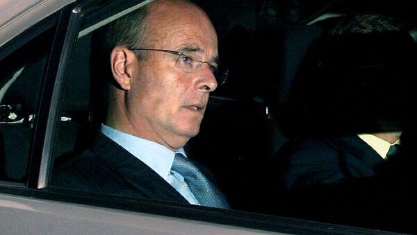 Bývalý ředitel MI6 John Scarlett - Sputnik Česká republika