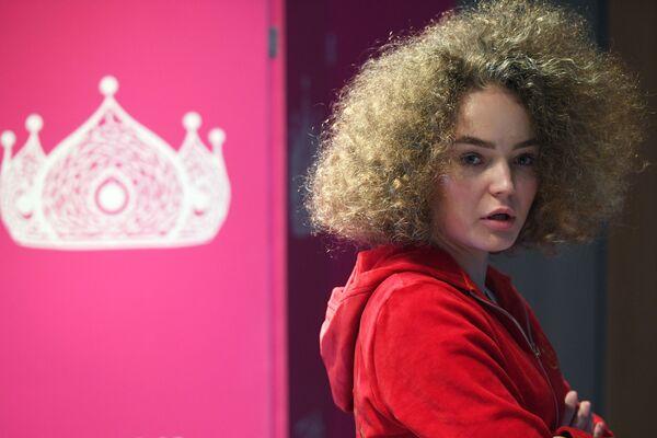 Krásný začátek. Účastnice soutěže krásy Miss Rusko 2019 - Sputnik Česká republika