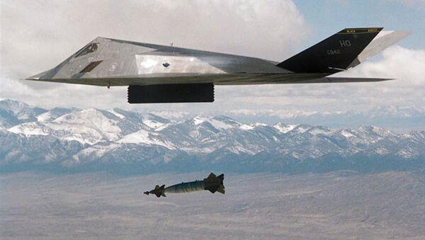 Operace NATO v Jugoslávii. Zločin, na který nemůžeme zapomenout - Sputnik Česká republika