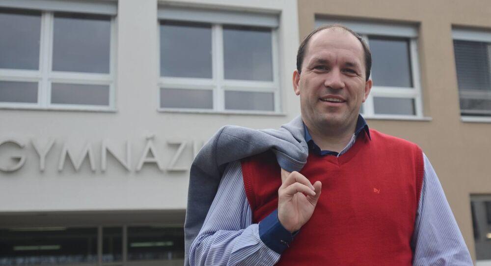 Marek Výborný