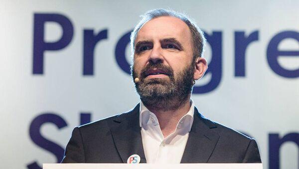 Ivan Štefunko - Sputnik Česká republika