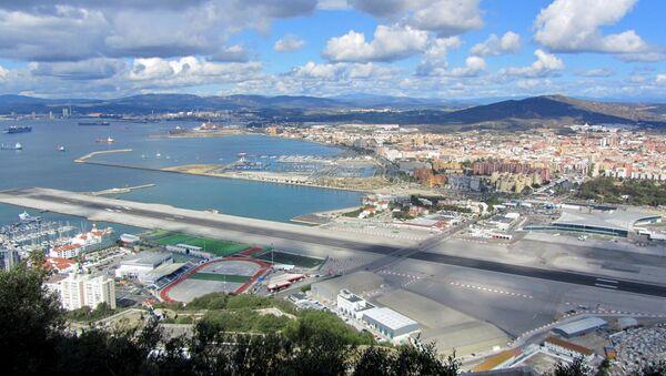 Gibraltar - Sputnik Česká republika