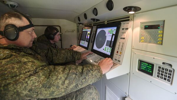 Vojenské cvičení - Sputnik Česká republika