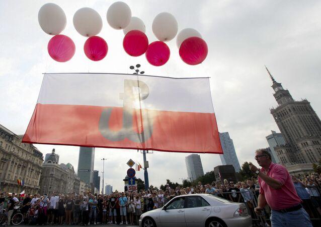 Výročí Varšavského povstání