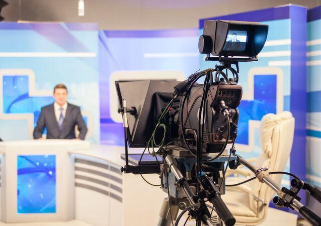 Televizní studium
