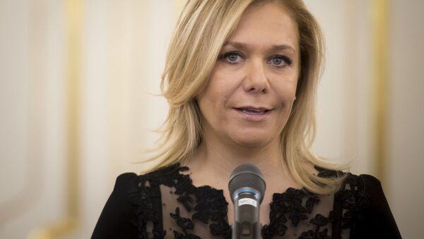 Denisa Saková - Sputnik Česká republika