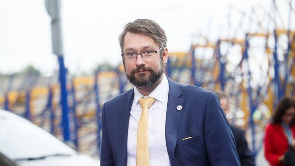 Jakub Landovský  - Sputnik Česká republika
