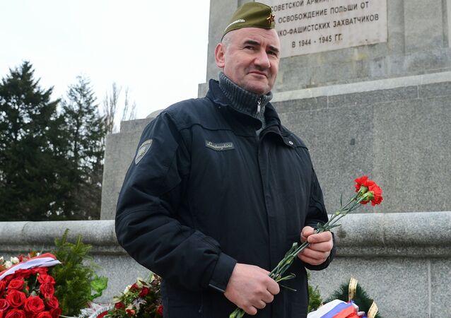"""""""Kursk Jerzy Tyc"""