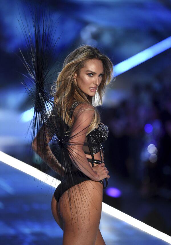 Noví sexy andílci populární značky Victoria's Secret - Sputnik Česká republika