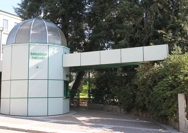Liberecká botanická záhrada