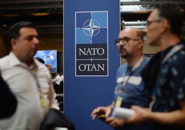 Symbolika NATO