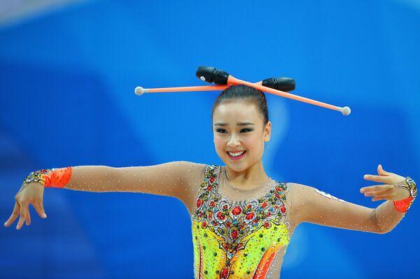Son Yeon-Jae (Jižní Korea) - Sputnik Česká republika