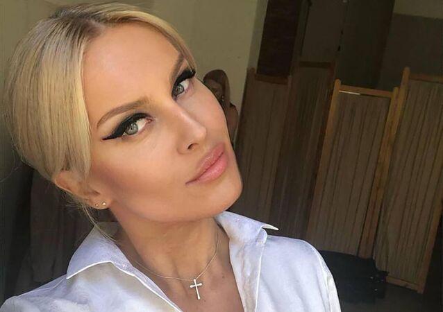 Simona Krainová