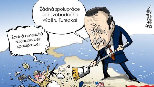 Jarní úklid - Sputnik Česká republika