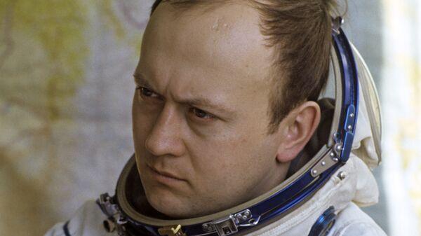 Vladimír Remek - Sputnik Česká republika