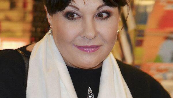 Dagmar Patrasová, česká herečka - Sputnik Česká republika