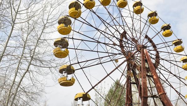 Příšerná bolest, na kterou se nedá zapomenout. Výročí nejděsivějšího výbuchu na světě na jaderné elektrárně (VIDEO) - Sputnik Česká republika