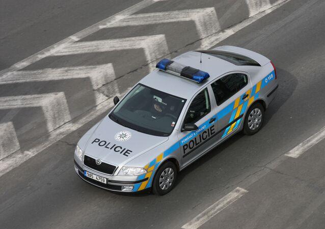 Česká policie
