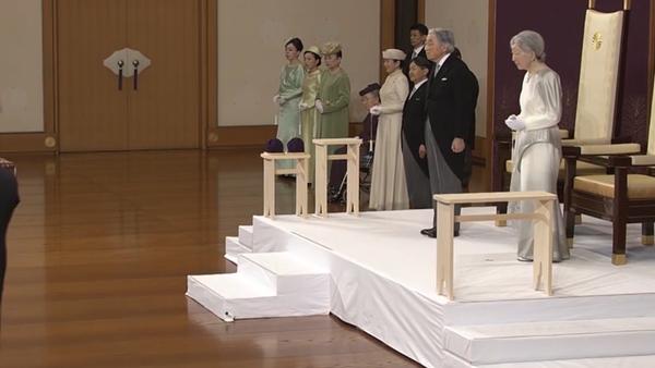 V Japonsku probíhá rituál první abdikace císaře po 200 letech (VIDEO) - Sputnik Česká republika
