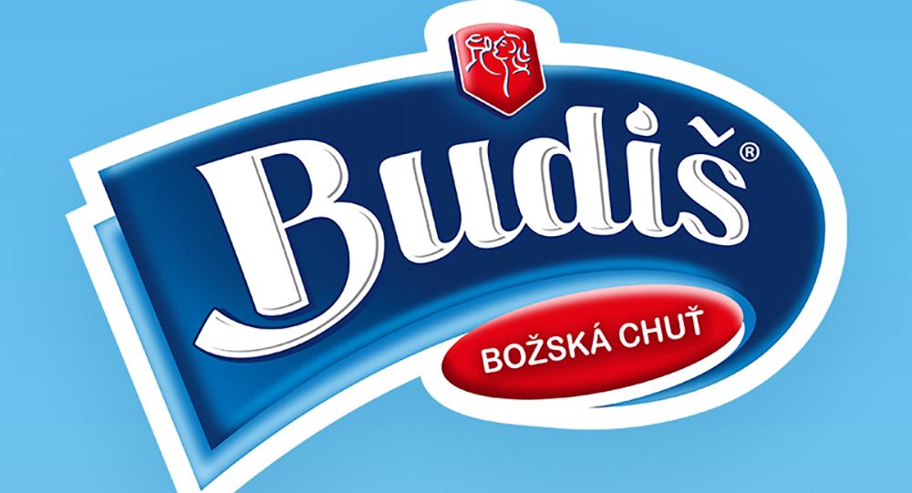 Logo společnosti Budiš