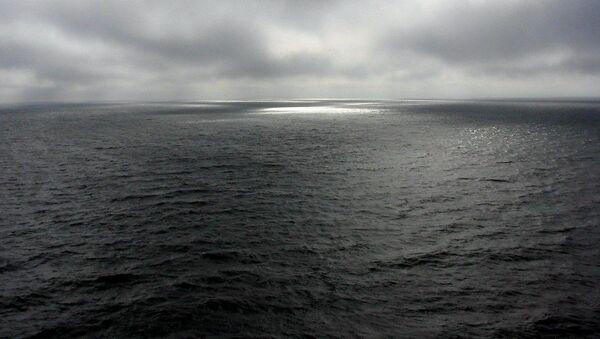 Severní moře - Sputnik Česká republika