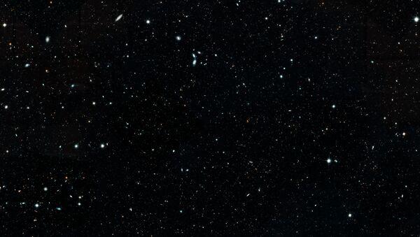 Národní úřad pro letectví a kosmonautiku (NASA) zveřejnil fotografii více než 256 000 galaxií - Sputnik Česká republika