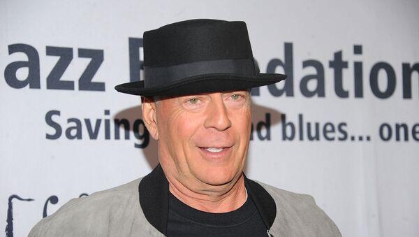 Bruce Willis - Sputnik Česká republika