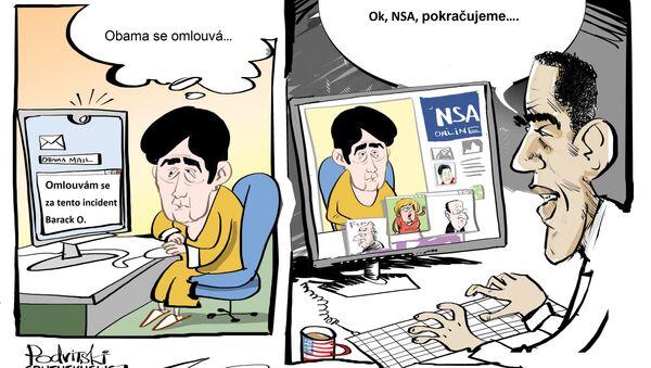 Proč je důležité se omlouvat - Sputnik Česká republika