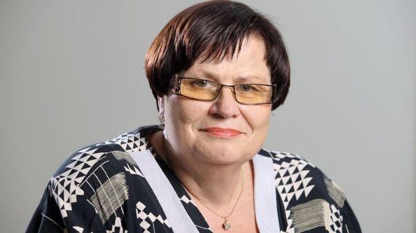 Ministryně spravedlnosti ČR Marie Benešová - Sputnik Česká republika