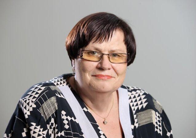 Marie Benešová promluvila o tom, jak vidí demonstrace proti své osobě a uvedla, co chce udělat pro nezávislost justice