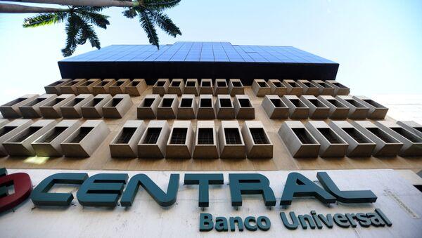 Centrální banka, Venezuela - Sputnik Česká republika