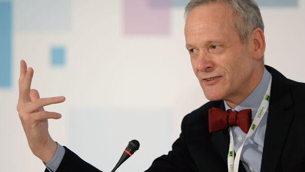 Bývalý ministr zahraničních věci České republiky Cyril Svoboda - Sputnik Česká republika
