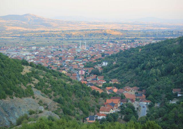 Preševská dolina